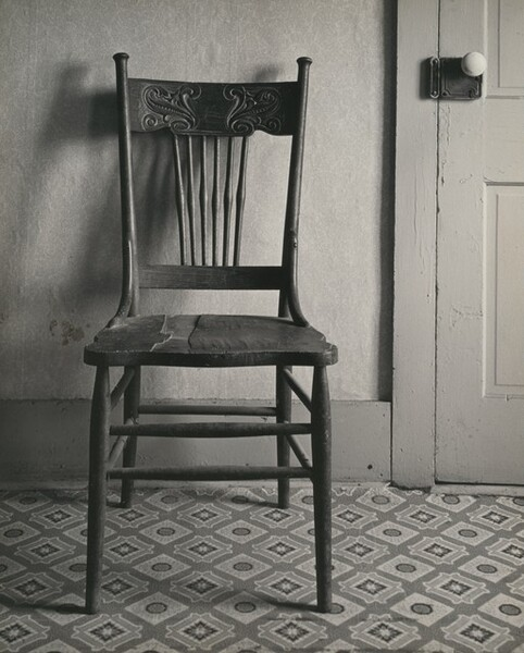 Straightback Chair