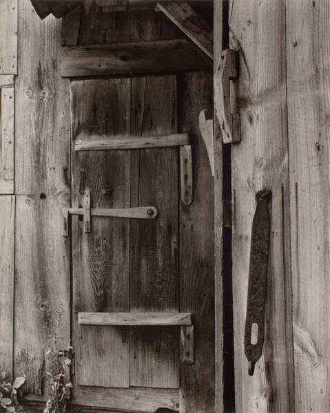 Iron Latch, East Jamaica, Vermont