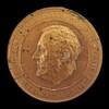 Franklin Delano Roosevelt Third Inaugural Medal [obverse]