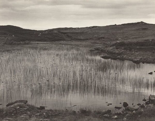 Loch, South Uist, Hebrides