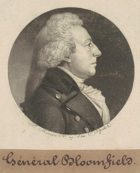 Joseph Bloomfield