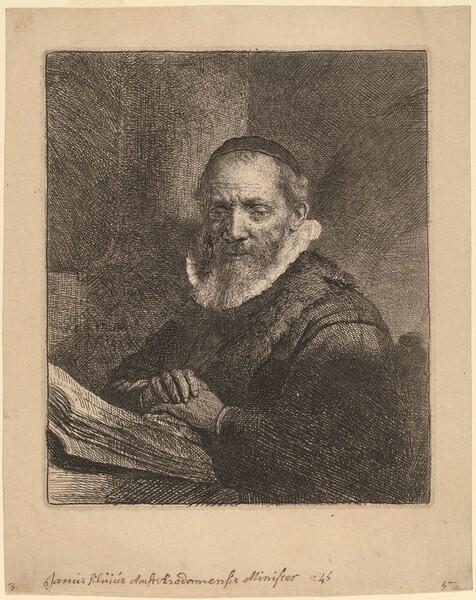Jan Cornelisz. Sylvius