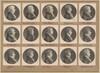 Saint-Mémin Collection of Portraits, Group 26