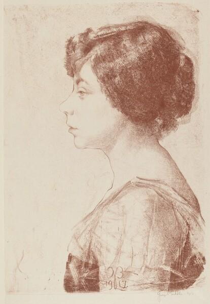 Ellen Mary Cassatt