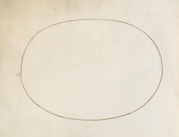 Plate 4: Empty Oval