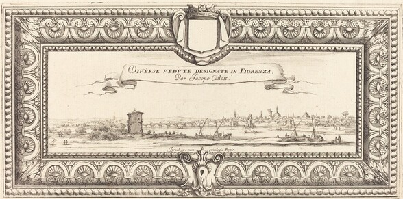 Title Page for Callot