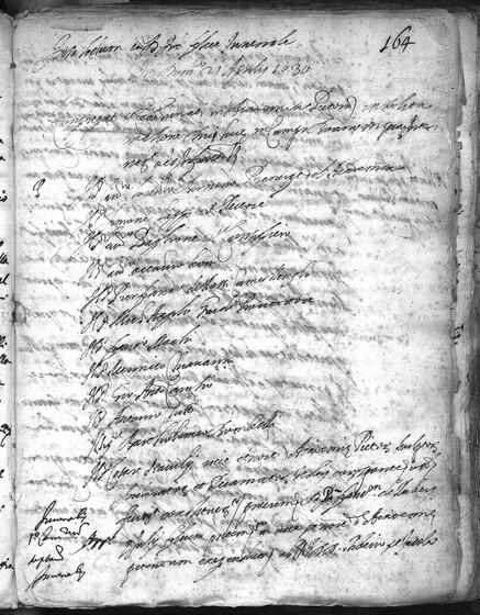 ASR, TNC, uff. 15, 1630, pt. 2, vol. 124, fol. 164r