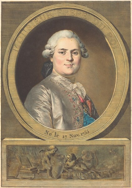 Monsieur Frère du Roi (The King