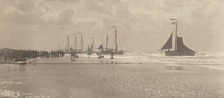 The Fishermen's Return