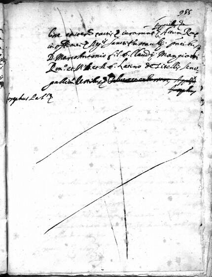 ASR, TNC, uff. 15, 1621, pt. 4, vol. 90, fol. 955r