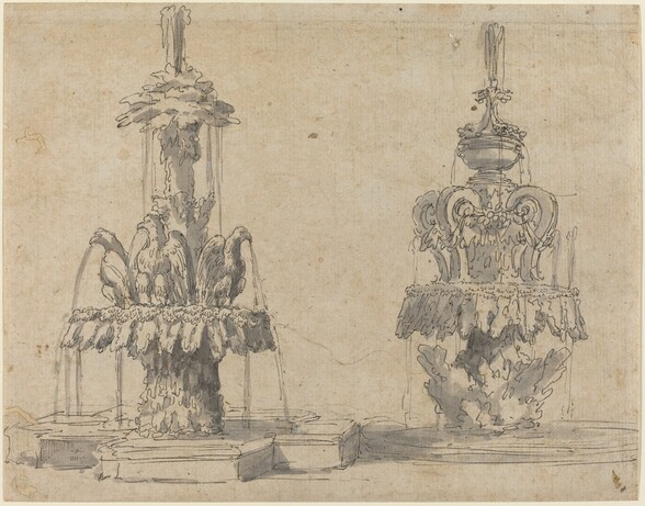Two Fountains