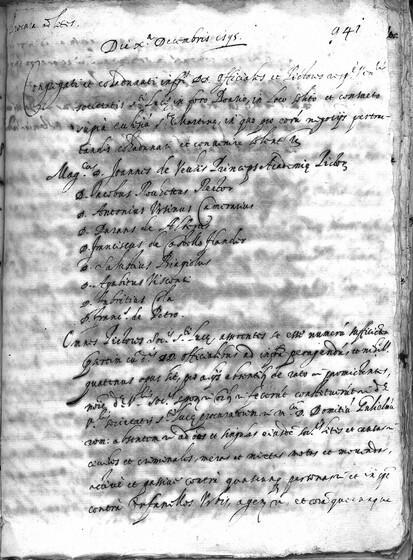 ASR, TNC, uff. 11, 1595, pt. 1, vol. 30, fol. 941r