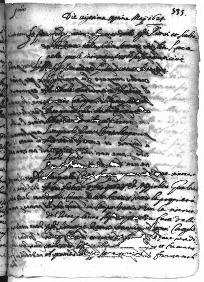 ASR, TNC, uff. 15, 1624, pt. 2, vol. 100, fol. 535r