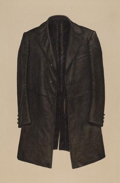 Prince Albert coat