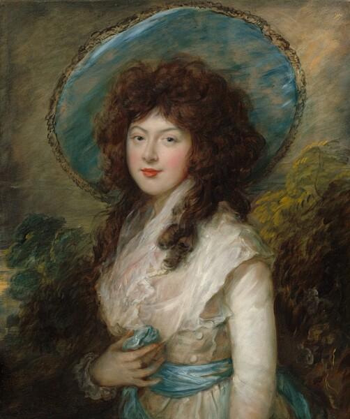 Miss Catherine Tatton