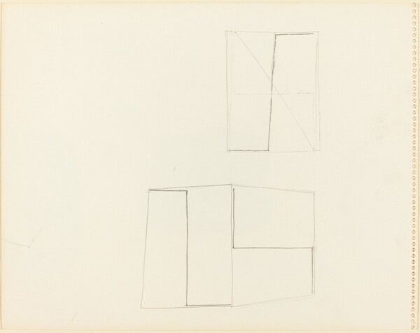 Untitled (verso)