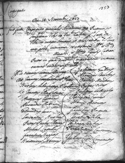 ASR, TNC, uff. 15, 1627, pt. 4, vol. 114, fol. 257r