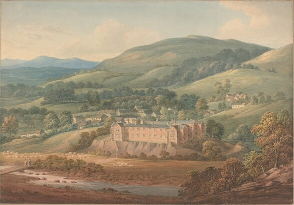 View of an Estate