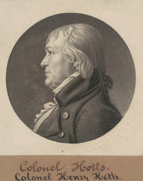 Henry Heth