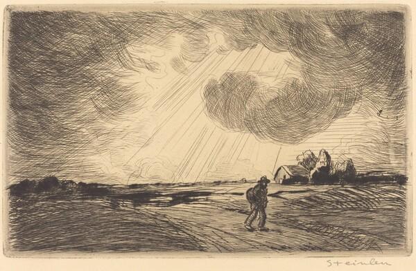 Thunder Storm (Temps d