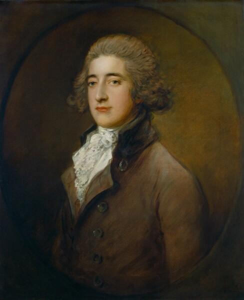 John, 4th Earl of Darnley