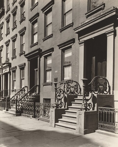 East Broadway #294, Manhattan