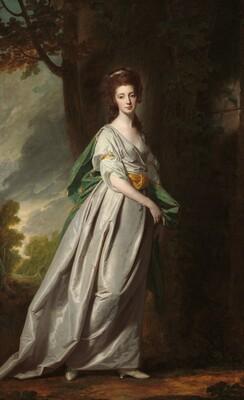 Mrs. Thomas Scott Jackson