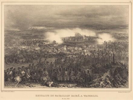 Retreat at Waterloo