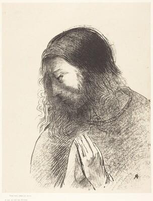 C'est moi, Jean, qui ai vu et qui ai oie ces choses (And I John saw these things and heard them
