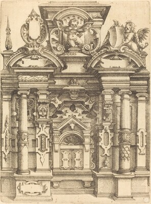 Triumphal Doorway