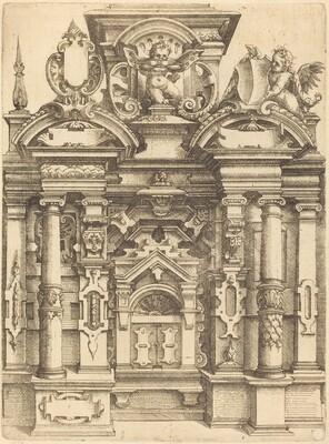 Triumphal Doorway