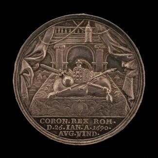 Coronation Regalia [reverse]