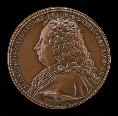 Marquis Giovanni Filippo (?) [reverse]