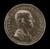 Nicolaus Keder, 1659-1735, Swedish Antiquarian and Numismatic Scholar [obverse]