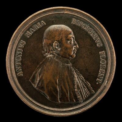 Antonio Maria Biscioni [obverse]