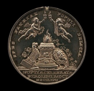 Marriage Altar [reverse]