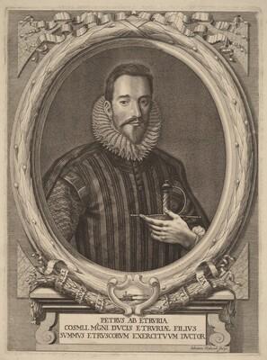 Don Pietro dei Medici