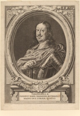 Ferdinando II, Grand Duke of Tuscany