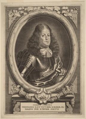 Cosimo III, Grand Duke of Tuscany