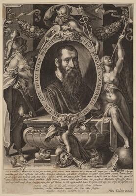 Pieter Brueghel, the Younger