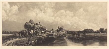A Roman Canal