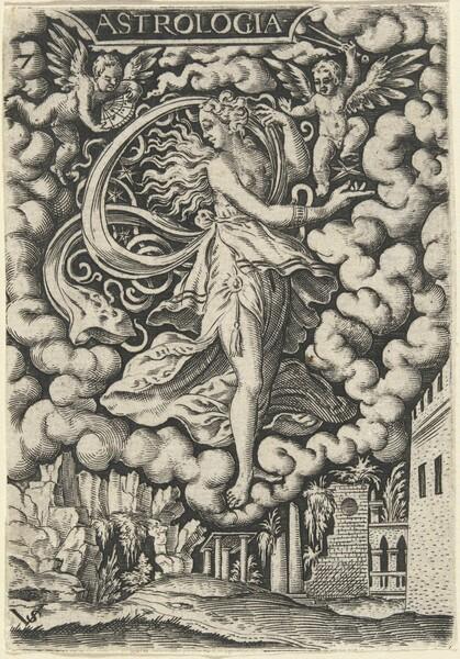 Astrologia (Astrology)