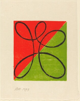 Untitled (Holiday Card)