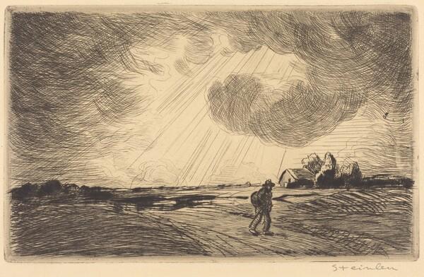 Thunder Storm (Temps d'orage)