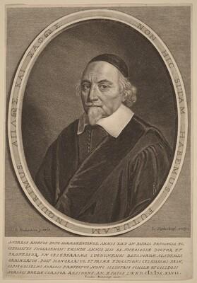 Andreas Rivetus