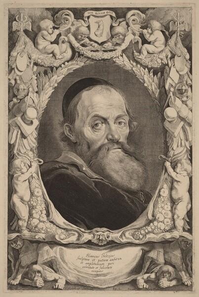 Hendrik Goltzius