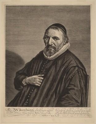 Theodorus Wikenburg