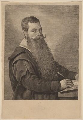 Nicolas Bodding van Laer