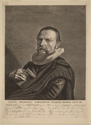 Samuel Ampzing
