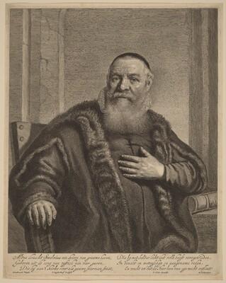 Eleazer Swalmius